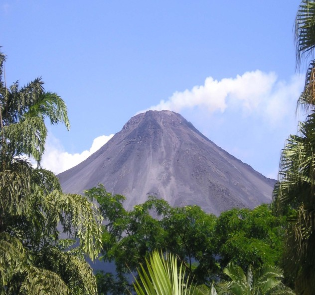 Arenal Volcano Costa Rica (1)