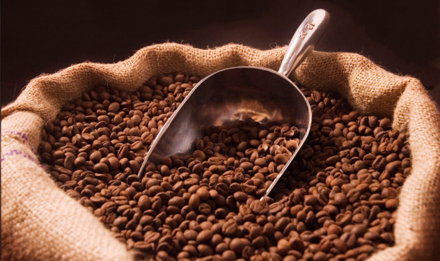 One Scoop Coffee Beans