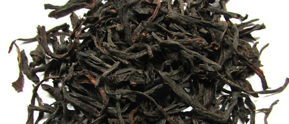 Traditional Teas