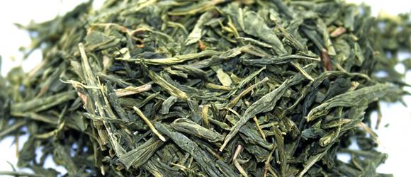 Green & White Teas